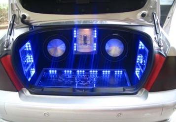 做好汽车音响保养 提高音响品质