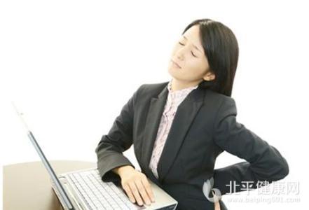 长期坐着工作就会造成一些疾病,盘点因久坐而产生的八大疾病