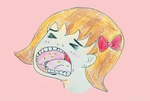 治疗口腔溃疡的方法