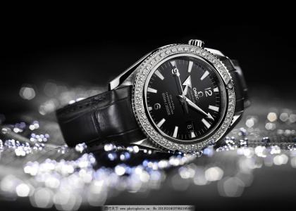 佩戴手表的礼仪 通常意味着时间观念强