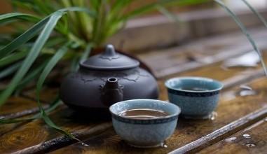 茶道的基本礼仪