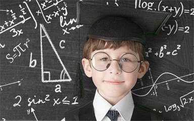 父母都希望自己的孩子聪明过人 影响孩子智力十大因素