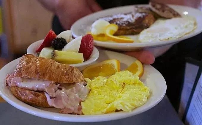 早餐一定要牢记这四点,不然就毁了!