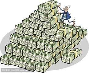 假如你不工作了,你还有源源不断的收入吗?