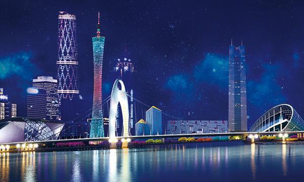 未来5年广州计划供应住宅用地3225公顷